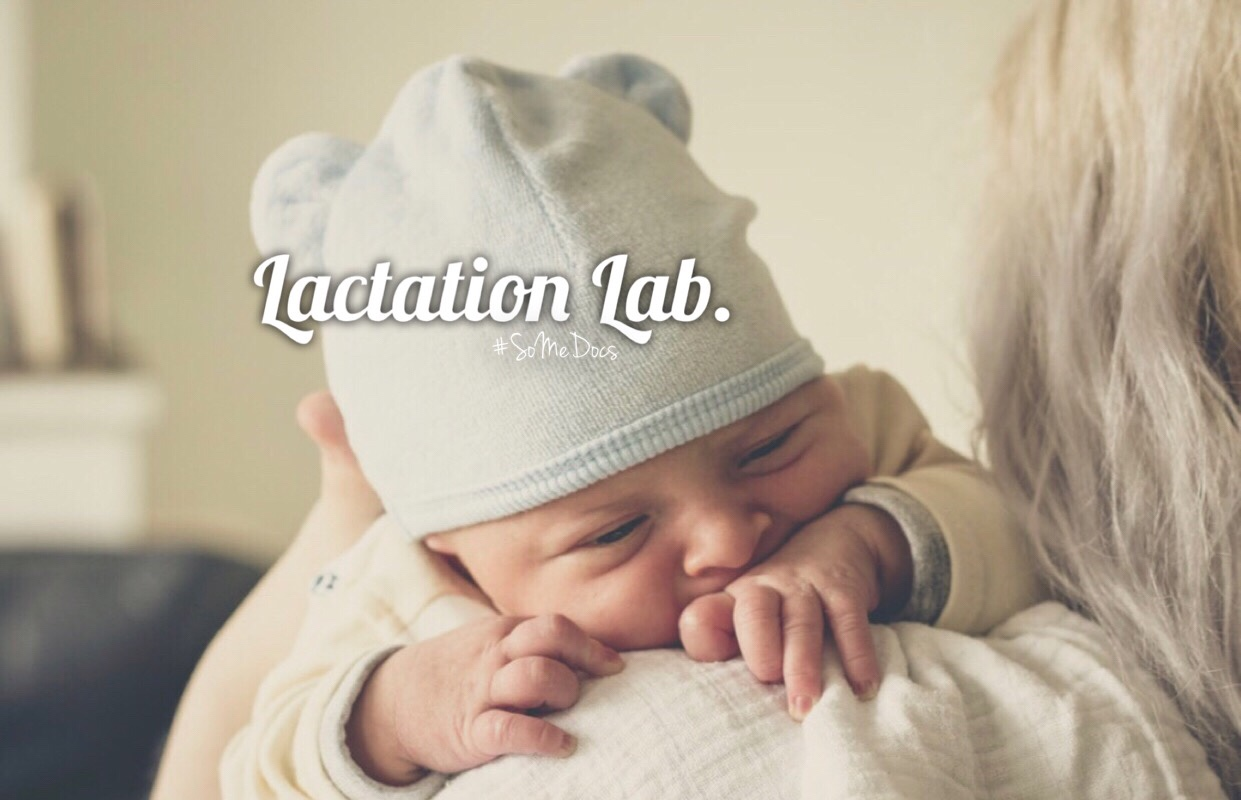 Lactation Lab: A New Idea for Mothers