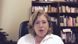 """""""How to Maximize Your Physician Income by Leveraging Yourself"""" was the topic discussed in this hour by Dr. Sandra Weitz"""