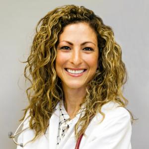 Dana Corriel, headshot