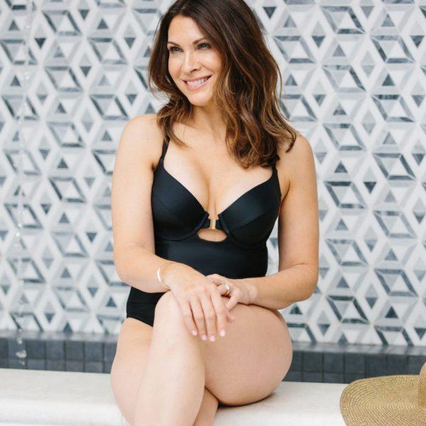 Health Innovator Series: Developing luxury swimwear for women with breast asymmetry: Dr. Talia Schwartz.