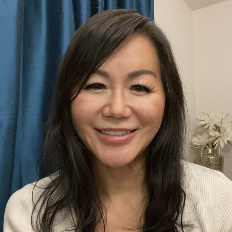 health innovator series: Creating an Exclusive Dating App for Healthcare Professionals: Dr. Chrystene Nguyen.