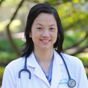 health innovator series: Dr. Sophia Yen