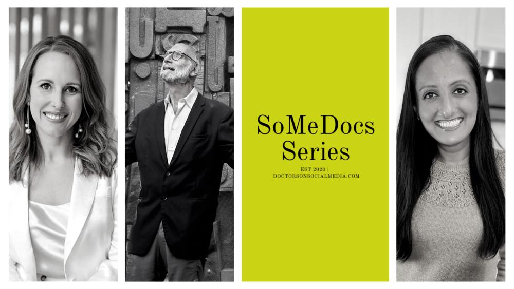 SoMeDocs Series header