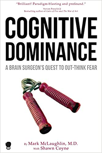 """Mark McLaughlin: """"I'm a wrestling coach trapped in a neurosurgeon's body,"""" brain surgeon McLaughlin opens up, in his new book."""