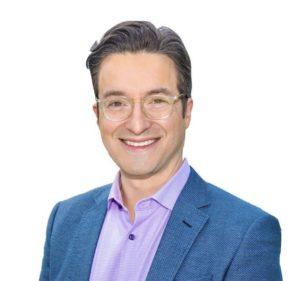 Dr. Jonathan Fisher