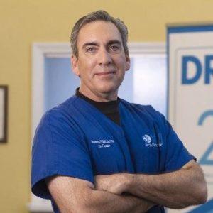 Desmond Bell, DPM, CWS