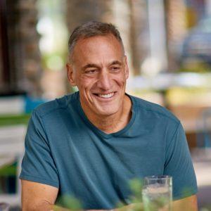 John Shufeldt, MD