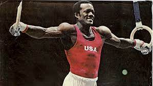 My Friend Ron Galimore: An Overlooked Olympic Legacy in the Annals of African American History