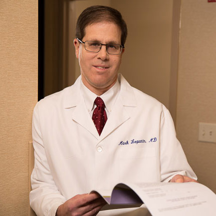 Mark Lopatin: If physicians are not willing to fight to protect our profession, who will?