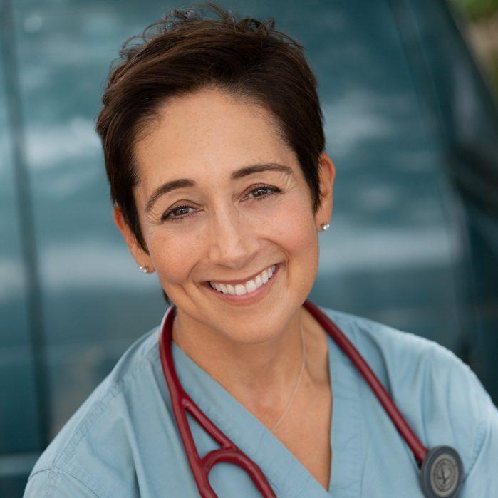 Cecilia Cruz, MD