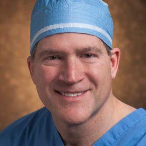 Mark R. McLaughlin, MD, FACS, FAANS
