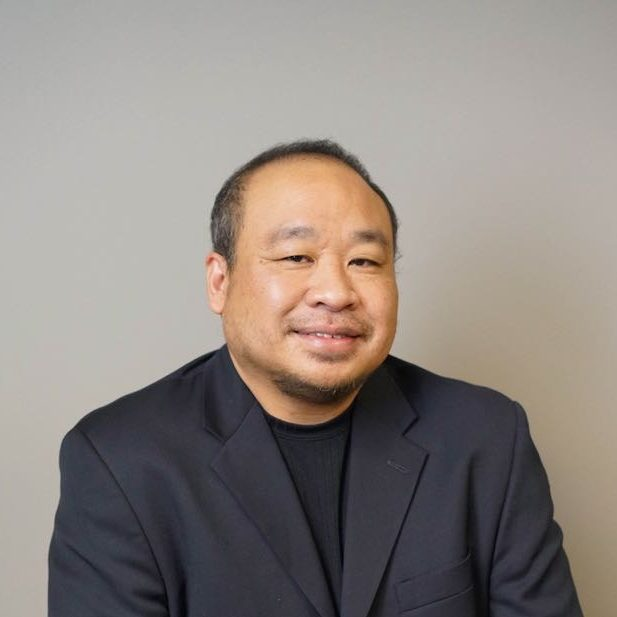 Mike Woo-Ming, MD