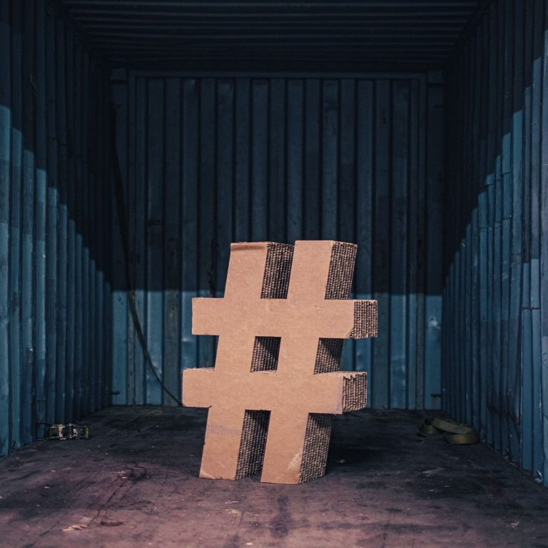 article: The Power of Hashtags: How the Public has Become Crucial in Creating & Amplifying Narratives
