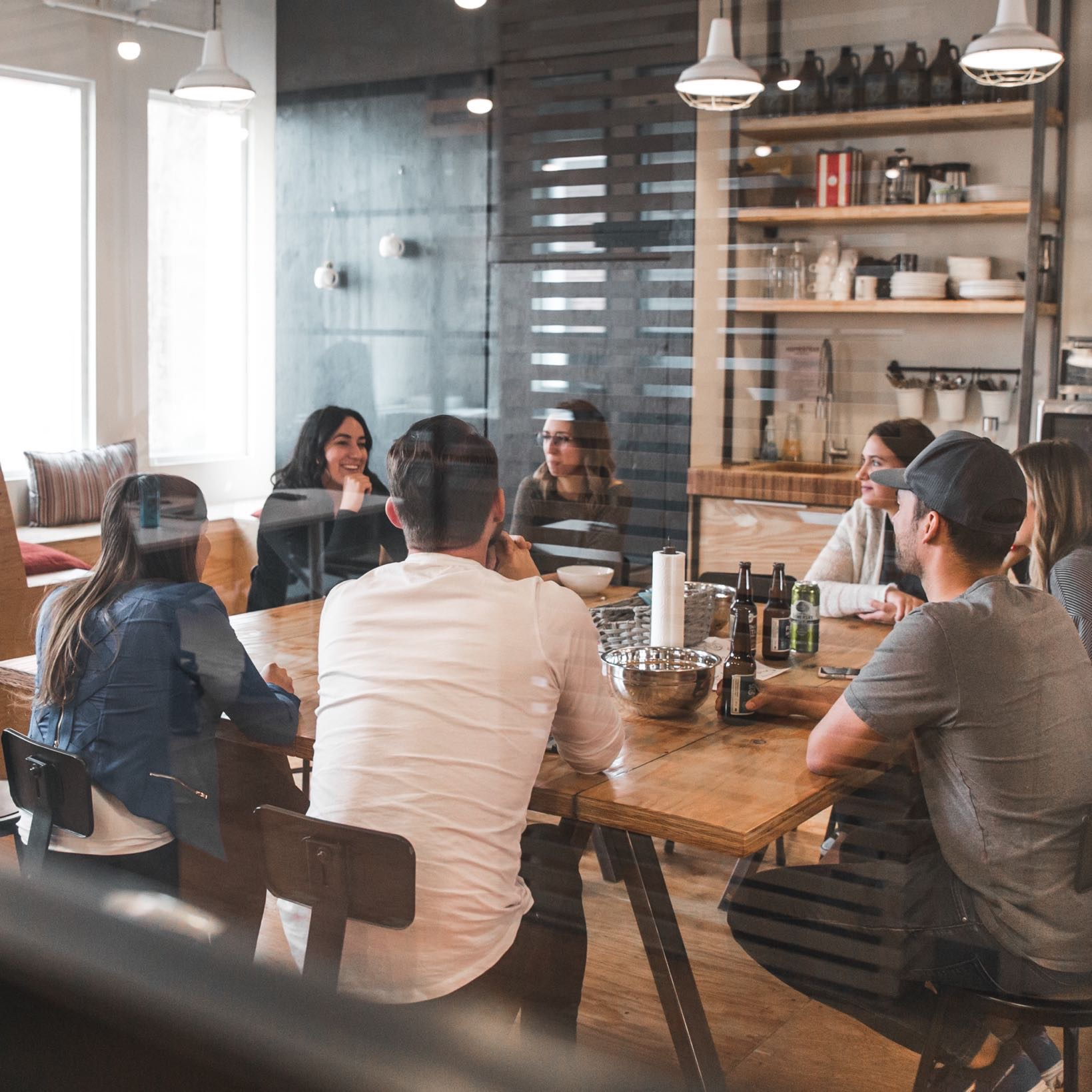 Article: What To Do When You're Brushed Off at Strategy Meetings